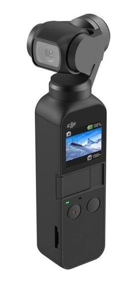 Dji Osmo Pocket Kit Acessorios 4k Lançamento Original