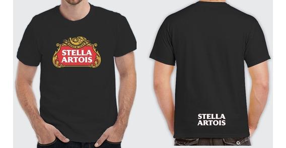 Remera Stella Artois