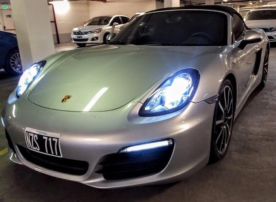 Porsche Boxster S - Usado Seleccionado