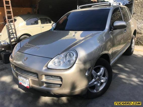 Porsche Cayenne Automático