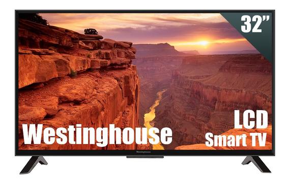 Pantalla Smart Tv 32 Westinghouse Wd32hm2019 Hdmi Usb