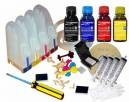 Book Ink Para Impressora Multifuncional Hp C4680 C4780+tinta
