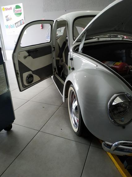Volkswagen Fusquinha