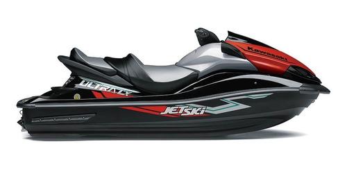 Imagen 1 de 8 de Moto De Agua Kawasaki Ultra Lx