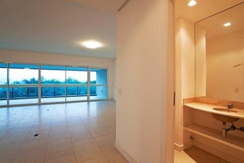Exuberante Apartamento Com 338m2 - Península