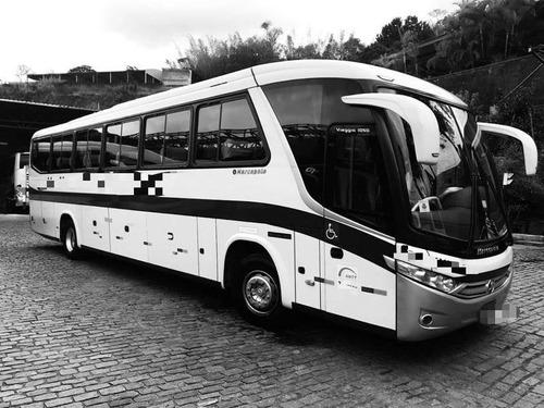 Marcopolo 1050 Mb O500r, 46l,a/c 2013 R$ 330/2014 R$ 36