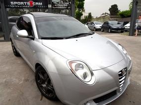 Alfa Romeo Mito 1.4 Sport T 135cv 6mt