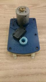 Motor Dc 12v Com Reducao Kit Com 02 Pçs
