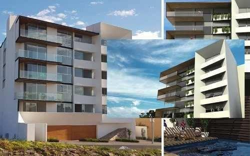 Precioso Departamento Luxury En El Mirador, Alberca, 2 Recamaras, 2 Baños, Lujo