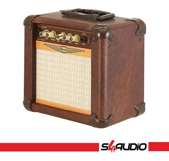 Cubo Guitarra - Ocg 50 Mr