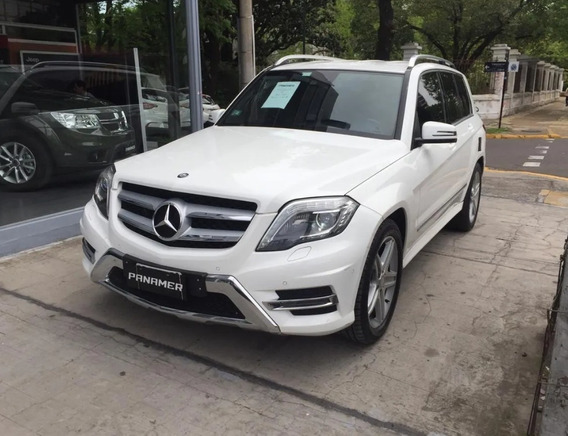 Mercedes-benz Clase Glk 3.5 Glk300 4matic 247cv At