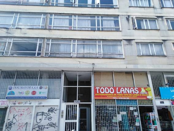 Apartamento En Venta Chapinero Central 469-6623