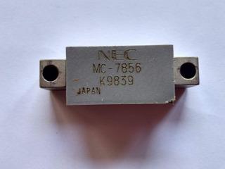 Nec Mc - 7856 K9839