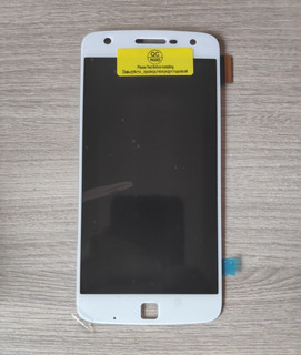 Display Touch Lcd Moto Z Play Xt1635