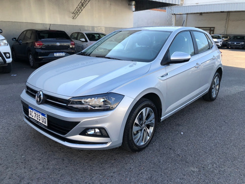 Volkswagen Polo 1.6 Msi Highline At (mm)
