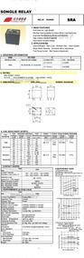 Kit 3 Rele, Peça Automotiva, Eletrica,eletronica,automação