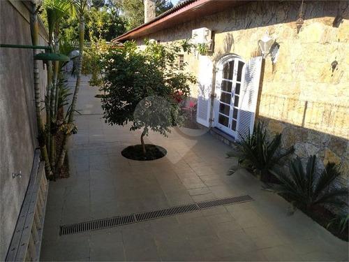 Casa Tèrrea Bolsâo De Interlagos A Esquina Mais Bonita Do Bairro - 375-im324181