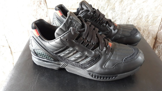 Tênis adidas Zx8000 - Darth Vader ( Limited Edition )