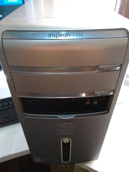 Desktop Dell Inspiron 530
