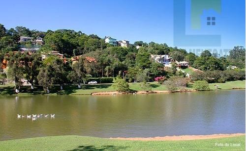 Imagem 1 de 18 de Terreno De 658m² Para Venda Ou Permuta Em Condomínio Fechado, Capital Ville 3 - Jundiaí-sp. - Tc00008 - 68866340