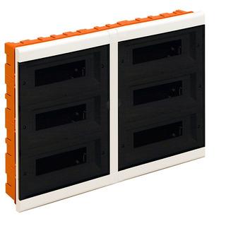 Caja Para Termicas Embutir Interior Roker 72 Modulos Zm772