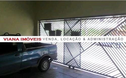 Imagem 1 de 11 de Casa Sobrado Para Venda, 4 Dormitório(s), 188.0m² - 8944