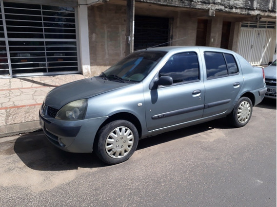 Renault Clio 2 F2 1.2 4p Authentique Full 2003