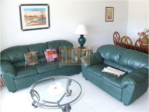 Sobre Mansa Apartamento Con Todos Los Servicios-ref:6494