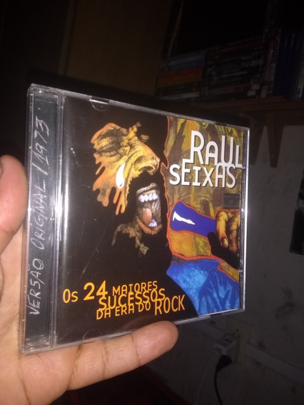 Raul Seixas 1973 - Original - Frete Grátis