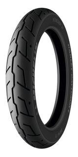 Llanta Scorcher Michelin 31 80/90-21 M/c Tl/t Harley Davison
