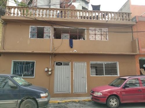 Edificio En Venta (vive De Tus Rentas) En Prensa Nacional