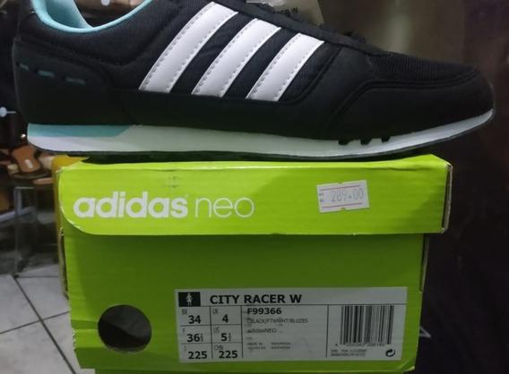 Tênis adidas Neo City Racer W