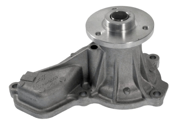 Bomba De Agua Para Honda Civic Emotion 1.8, 19200-rna-a01