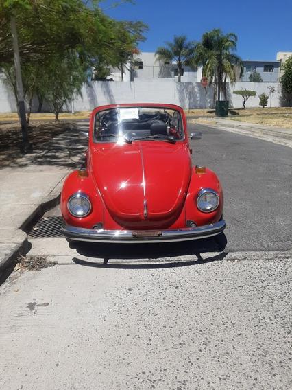 Volkswagen Vw Superbeetle