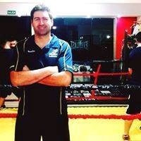 Clases De Boxeo, Entrenamiento, Gimnasio De Boxeo