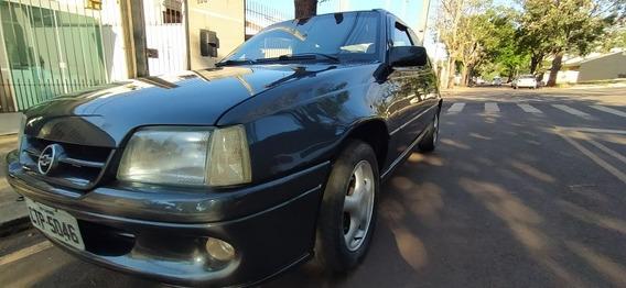 Chevrolet Kadett Gls Mpfi
