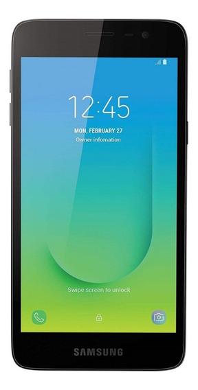 Celular Samsung Galaxy J2 Core Negro Liberado Quad Core8gb