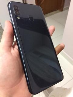 Samsung A20 Usado