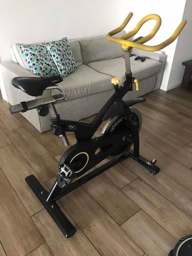 Bicicleta Fija Spinning Fox H68