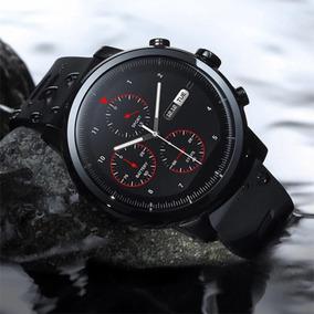 Smartwatch Amazfit Stratos Xiaomi Pace 2 Lacrado + Nf
