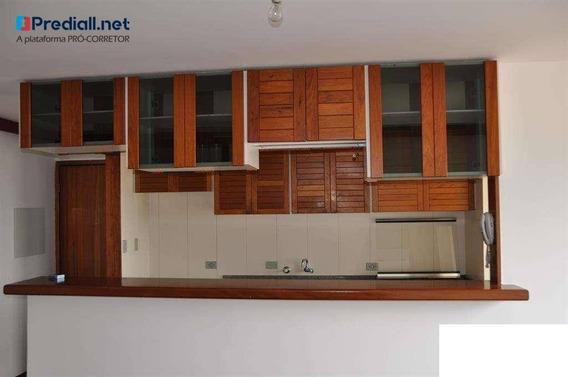 Apartamento Com 1 Dormitório Para Alugar, 50 M² Por R$ 1.000/mês - Horto Florestal - São Paulo/sp - Ap3631