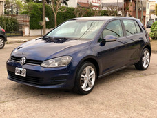 Volkswagen Golf 1.6 16v 2015 Full Impecable Igual A Nuevo
