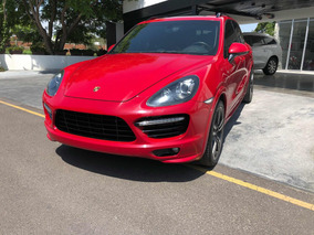 Remato Porsche Cayenne Gts V8 Tiptronic 8v At 2013