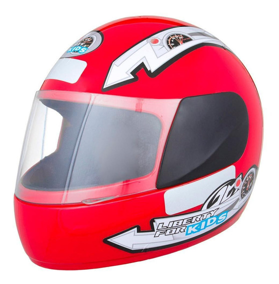 Capacete Pro Tork Liberty For Kids