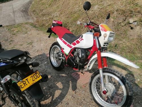 Yamaha 1995