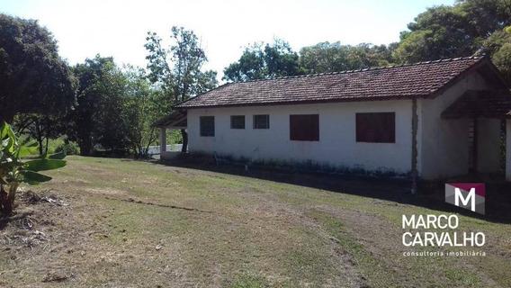Sítio À Venda, Por R$ 1.200.000 - Centro (lácio) - Marília/sp - Si0002