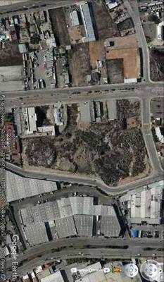 Terreno En Renta, Tijuana, Baja California