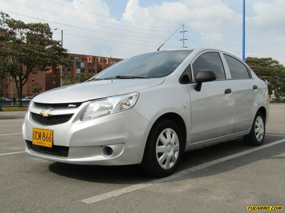 Chevrolet Sail 1400cc Mt