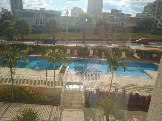 Apartamento Com 3 Suites E 03 Vagas , À Venda, 120 M² - Portal Da Colina - Sorocaba/sp - Ap7859