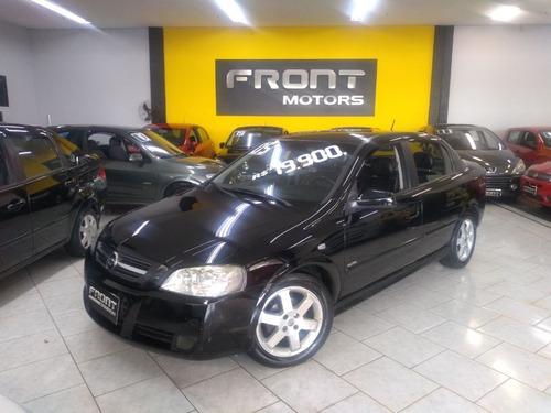 Chevrolet Astra 2.0 Mpfi Elite Sedan 8v